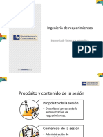 IR09  Administrando requisitos
