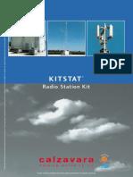 Stazione Radio Integrata Trasportabile