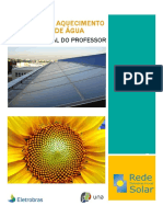 Manual Do Instrutor Solar - Procel