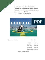 Helipuerto Trabajo Aeropuerto PDF