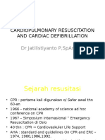New CPR and Defibrilation-1