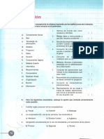 Autoevaluacion Unidad 1 y 2 CEMSA