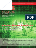 ASLM Newsletter Lab Culture Issue 12