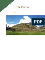 Peru - The Chavin