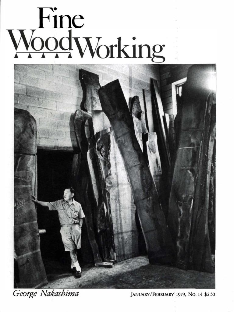 Fine Woodworking 014 Wood Carving Wood Veneer