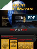 Satelites Radarsat