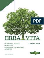 Catálogo Erba Vita