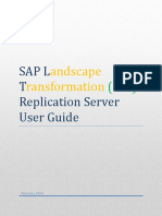 How to Guide Replication From Non-ABAP