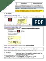 Bridge-570-Use of GMDSS Station (VHF, Navtex, Inmarsat, MF-HF, SART, EPIRB)