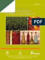 Conceptos Basicos de Comercialización Palmera Colombiana