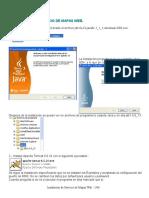 Instalacion de Servicio de Mapas en Web Win Xp 2015