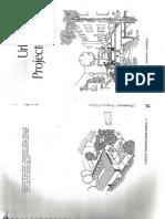 Urbanismo I Projeto Urbano
