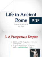 rome lesson 1 powerpoint