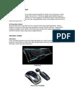 Materi Pengertian Input Dan Output