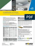 Climaver a2 Plus_es