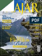 08 2015 Revista Viajar