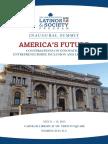 Latinos and Society Inaugural Summit Program Book