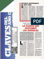 LAS CLAVES DEL AÑO CERO ($) R-007 Nº025 - AÑO CERO - VICUFO2