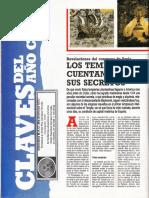 LAS CLAVES DEL AÑO CERO (L$) R-007 Nº026 - AÑO CERO - VICUFO2