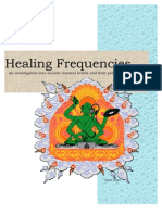 Healing Frequencies - Gavin Smart