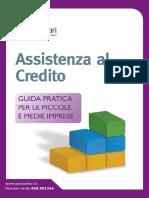 Guida Assistenza Al Creditoweb