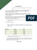 Cuestionario-4 Lab Principios de Termodinamica