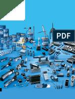 6000 ES 15 Maintenance Products