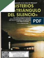 Triangulo Del Silencio - Misterios Del Triangulo Del Silencio R-007 Nº025 - Año Cero - Vicufo2