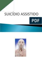 SUICIDIO ASSISTIDO