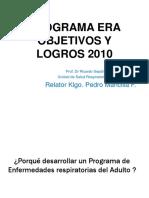 3 PMF - Sepúlveda-Objetivos y Logros Del Programa ERAenero (1)