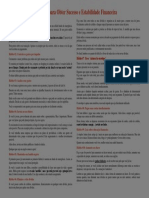 10 Hábitos Pa10 Hábitos Para Obter Sucesso e Estabilidade Financeirara Obter Sucesso e Estabilidade Financeira