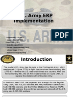 Group5 Enterprise Systems US Army