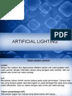 Artifisial lighting.ppt