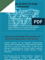 Factores de riesgo Psicosociales.ppt