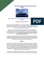 Ribuan Nyawa Dikorbankan Kepada Dewa Jahat Titanic Di Lautan Atlantik - Sangtawal Sakranta