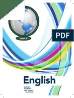English Book 3-Student 10MO 2015-2016