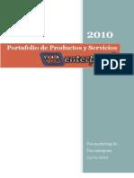 Portafolio 2010