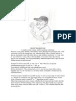 Phonic PentaTonic for Baritone Ukulele