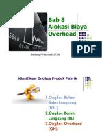 Bab 10 Alokasi Bi Overhead [Compatibility Mode]
