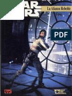 Star Wars d20 - Guía de La Alianza