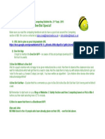 computing bulletin 1
