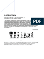 Lordstown 72 (Schwarze Protokolle)