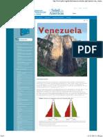 Capítulo Venezuela Salud en Las Americas Ops 2012