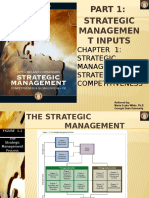 9ed Hitt Et All_Strategic Management and Strategic Competitiveness_Ch1_Week2