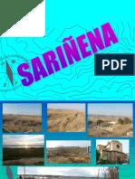 Sariñena