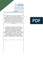 Lista de Verificacion Medicamentos (2)
