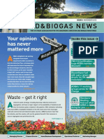 AD Biogas News Issue 4