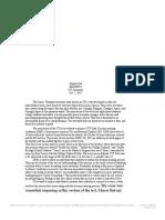 cti summary docx