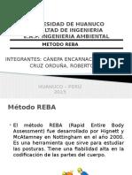 Metodo Del Reba