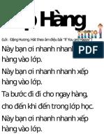 vietnamese songs huongdang feb2016